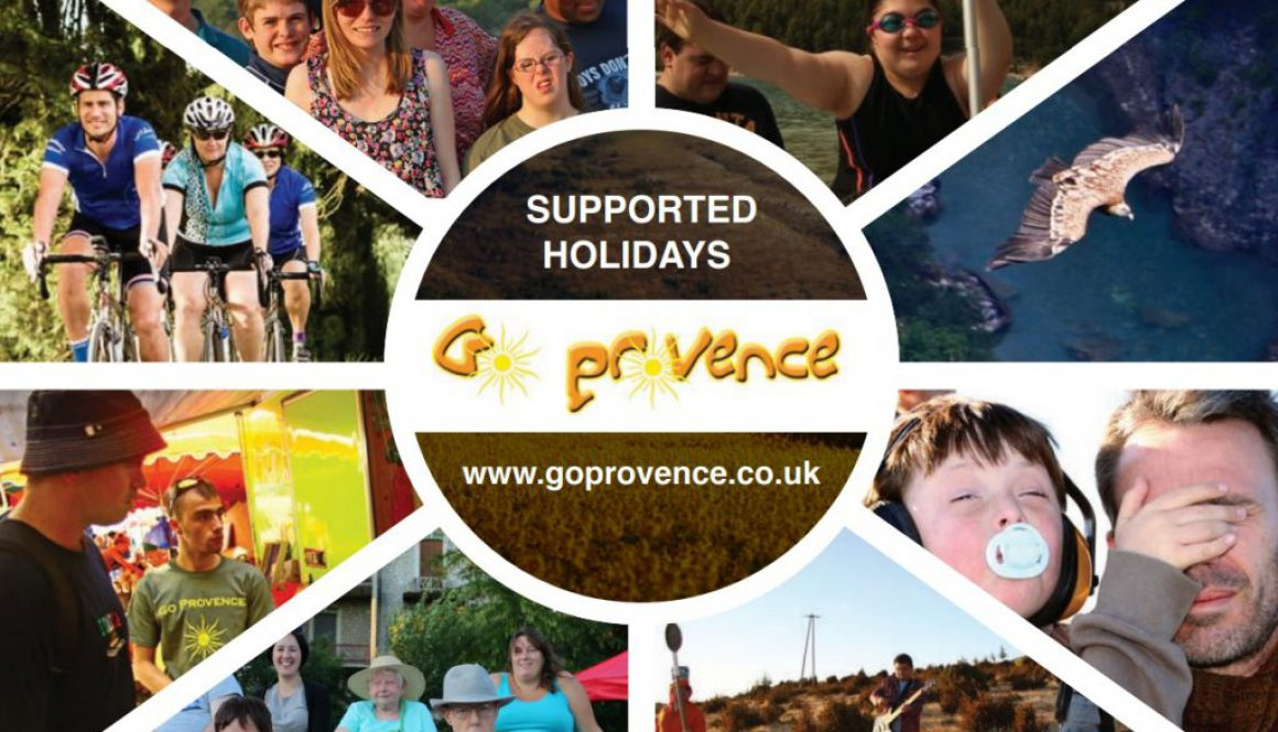 Go Provence