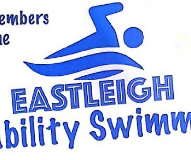 EastleighDisabilitySwim logo